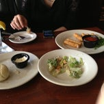 Photo taken at Silverspoon Cafe by Winslyn Reech G. on 3/10/2013