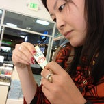 Photo taken at The Face Shop by Kelly . on 2/11/2013