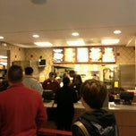 Photo taken at Chick-fil-A by Ken S. on 11/20/2012