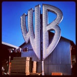 Photo taken at Warner Bros. Ranch by Trevor H. on 10/30/2012