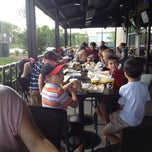 Photo taken at Buffalo Wild Wings by Dino P. on 6/8/2013