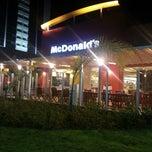 Photo taken at McDonald's by Flavio S. on 10/28/2012