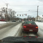 Photo taken at Ward & Lockport Road by Mike P. on 1/4/2013