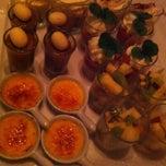 Photo taken at Restaurant Amuse by Simone v. on 4/21/2014