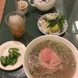 Photo taken at Nha Trang Place by Tom B. on 4/24/2013