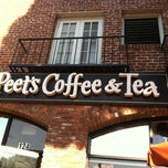 Photo taken at Peet's Coffee & Tea by Helen M. on 11/8/2013