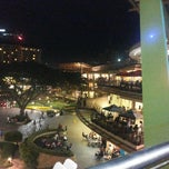 Photo taken at The Terraces by Dax S. on 4/14/2013