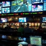 Photo taken at Fox and Hound Smokehouse & Tavern by Jill B. on 9/30/2012