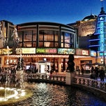Photo taken at The Grove by Amer S. on 3/23/2013