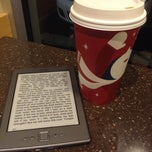 Photo taken at Starbucks by Ben A. on 12/4/2012