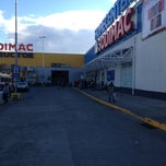 Photo taken at Homecenter Sodimac by Carlos R. on 3/1/2013