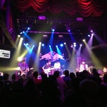 Photo taken at Terminal West by Kathlene H. on 7/27/2013