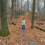 Photo taken at Devil's Lake State Park by Glenn L. on 10/23/2012