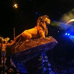 Photo taken at Festival of the Lion King 獅子王慶典 by Jaime (MoMo) S. on 11/26/2012