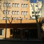 Photo taken at Hotel Armadams by Emiliano V. on 1/17/2014