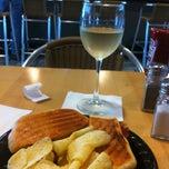 Photo taken at Idlewild Wine Bar by Elsa L. on 5/16/2014