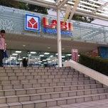 Photo taken at ヤマダ電機 LABI 津田沼 by K on 7/1/2013