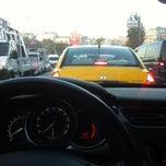 Photo taken at Oguzhan Caddesi by Erel H. on 11/27/2012