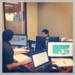 Photo taken at Polytron Inc. by Austin S. on 11/5/2013