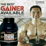 Photo taken at The Ultimate Nutrition Store by Ridwan S. on 10/25/2012