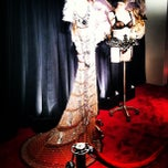 Photo taken at Victoria's Secret NYHQ by Brittlyn G. on 12/4/2012