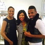 Photo taken at INTERMIX by Angelica H. on 4/2/2014