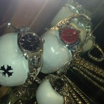 Photo taken at Chrome Hearts Madison by Elineya on 3/5/2013