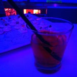 Photo taken at Reef Bar by Vincenza F. on 4/14/2013