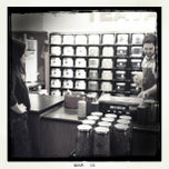 Photo taken at Teavana by Clif J. on 3/17/2013