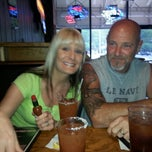 Photo taken at Brewster's Grille by Sheralyn J T. on 4/27/2014