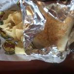 Photo taken at Moe's Southwest Grill by Tom M. on 6/8/2014