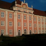 Photo taken at Meersburg Schloss by Udo K. on 10/5/2012