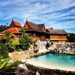 Photo taken at Siam Park by Станислав Г. on 5/6/2013