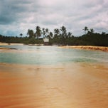 Photo taken at Trancoso by Fabrício G. on 9/30/2013