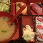 Photo taken at Friends Sushi & Bento Place by Robert P. on 3/27/2013