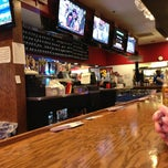 Photo taken at Lynnwood Grill by Chuck N. on 2/23/2013