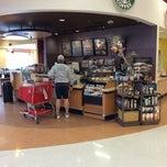 Photo taken at Starbucks by Chuck N. on 9/14/2014