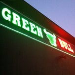 Photo taken at Green Bull by Cristian R. on 3/17/2013