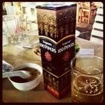 Photo taken at Blar Blar Bar (บลา บลา บาร์) by Maxaey U. on 12/25/2012