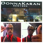 Photo taken at Donna Karan New York by dj ShadowReD on 10/5/2012