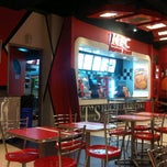 Photo taken at KFC by Gagat A. on 10/16/2012