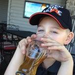 Photo taken at Ryan's Greyside Grille & Flappy's Pub by Erik R. on 5/5/2013