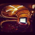 Photo taken at Pathé Tuschinski by Naoise G. on 10/4/2012