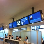 Photo taken at NRT - GATE 53 (Terminal 1) by Haman02 on 10/30/2012