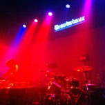 Photo taken at The Troubadour by Janet L. on 2/16/2013