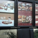 Photo taken at Starbucks by Sandra F. on 12/15/2012