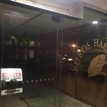 Photo taken at Puros Habanos Bar & Charutaria by Mauro J. M. on 3/20/2015