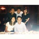 Photo taken at Morton's The Steakhouse by Lings on 6/15/2013