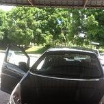 Photo taken at Kedai Motor How Hwa by Maswati A. on 5/10/2013