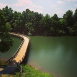 Photo taken at Stonewall Resort by Mike M. on 6/25/2013